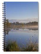 110307p101 Spiral Notebook