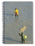 110307p255 Spiral Notebook