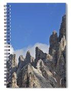 110414p106 Spiral Notebook