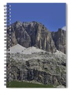 110414p109 Spiral Notebook