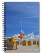 110506p023 Spiral Notebook