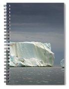 110506p052 Spiral Notebook