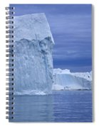 110506p054 Spiral Notebook