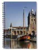 110506p227 Spiral Notebook