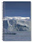 110613p174 Spiral Notebook
