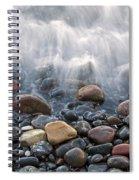 110613p200 Spiral Notebook