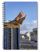 110714p016 Spiral Notebook