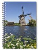 110714p051 Spiral Notebook