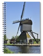 110714p052 Spiral Notebook