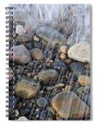 110714p192 Spiral Notebook