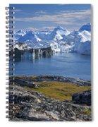 110714p241 Spiral Notebook