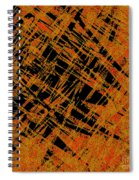 1126 Abstract Thought Spiral Notebook