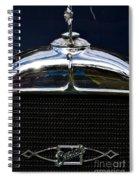 Hillsborough Concourse Spiral Notebook