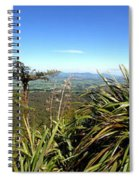 New Zealand Spiral Notebook