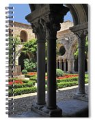 120520p105 Spiral Notebook
