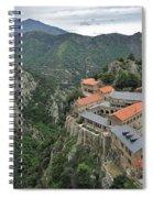 120520p136 Spiral Notebook