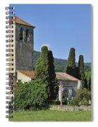 120520p174 Spiral Notebook