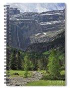 120520p190 Spiral Notebook