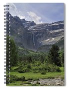 120520p192 Spiral Notebook