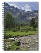 120520p193 Spiral Notebook