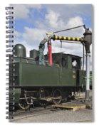 120520p304 Spiral Notebook