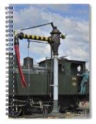 120520p306 Spiral Notebook