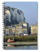 120715p192 Spiral Notebook