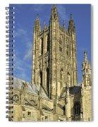 121012p301 Spiral Notebook