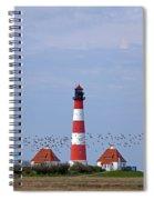 121213p122 Spiral Notebook