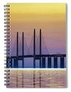 121213p214 Spiral Notebook