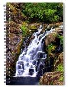 12314 Spiral Notebook