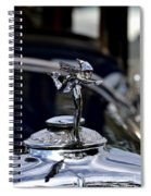 Hillsborough Concourse Spiral Notebook