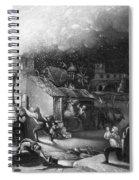 John Wesley (1703-1791) Spiral Notebook
