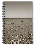 Lake Huron Spiral Notebook