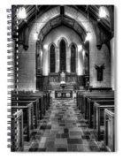Westminster Presbyterian Church Spiral Notebook