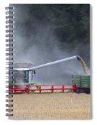 130201p019 Spiral Notebook