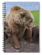131018p281 Spiral Notebook