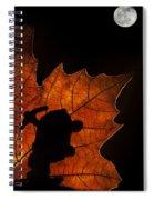 131114p322 Spiral Notebook