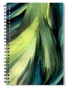 134a Spiral Notebook