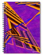 1359 Abstract Thought Spiral Notebook