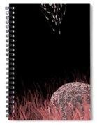 Fertilization Spiral Notebook