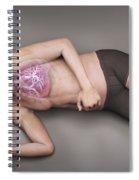 Sleep Apnea Spiral Notebook