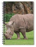140420p172 Spiral Notebook