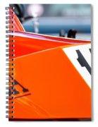142r 24311 Spiral Notebook