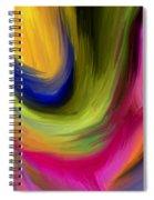 148a Spiral Notebook