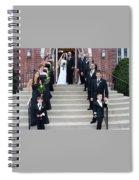 15 Spiral Notebook