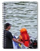 150r 24372 Spiral Notebook