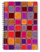 1535 Abstract Thought Spiral Notebook