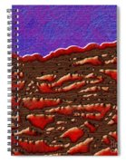 1551 Abstract Thought Spiral Notebook