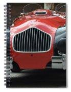 California Mille Spiral Notebook